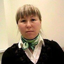 Докубаева Алия