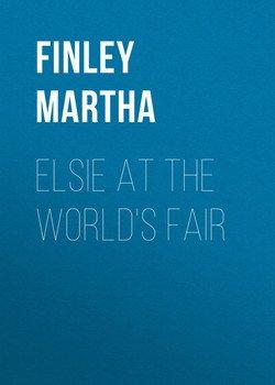 Elsie at the World's Fair