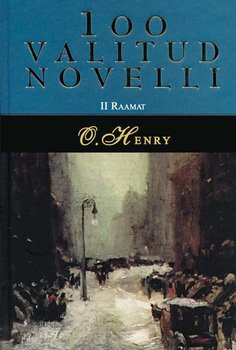 100 valitud novelli. 2. raamat