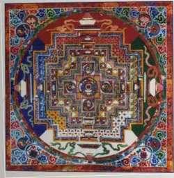 Тибетское исцеление звуком