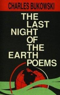 Стихи последней ночи на земле