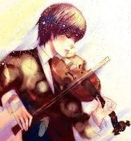 Скрипка неизвестного мастера