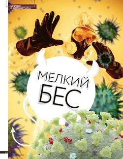 МЕЛКИЙ БЕС