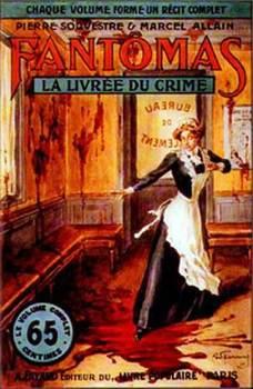 La livrée du crime