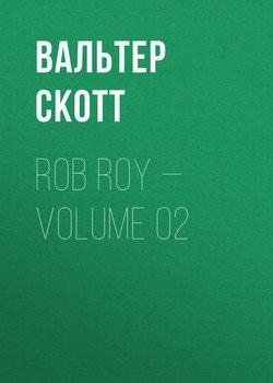 Rob Roy — Volume 02