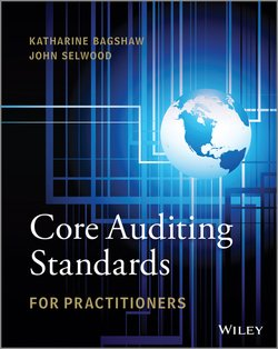 Auditing Standards Pdf