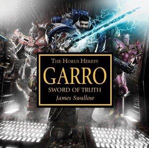 Гарро V: Меч Истины