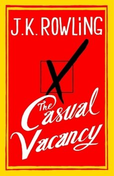 The Casual Vacancy/Случайная вакансия