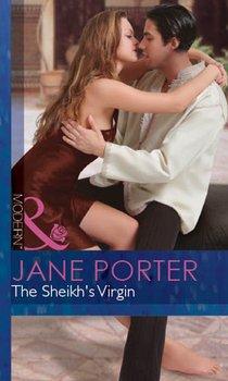 The Sheikh's Virgin
