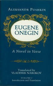 Eugene Onegin. A Romance of Russian Life in Verse