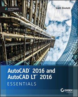 AutoCAD 2016 and AutoCAD LT 2016 Essentials. Autodesk Official Press