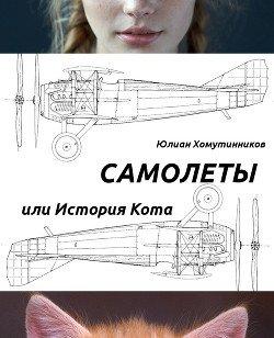 Самолеты, или История Кота