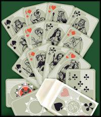 Шестнадцать карт
