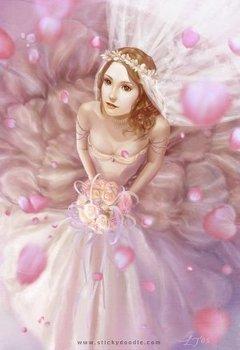 Купленная невеста, или Ледяной принц