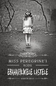 Miss Peregrine'i kodu ebaharilikele lastele