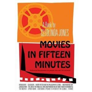 Клеолинда: Избранные фильмы о Гарри Поттере за 15 минут