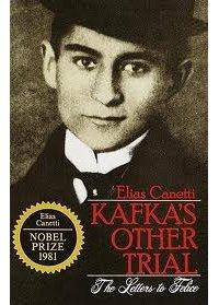 Другой процесс. Франц Кафка в письмах к Фелице