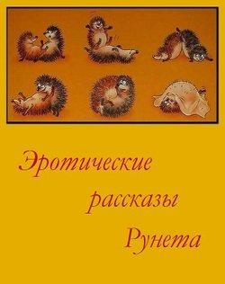 Эротические рассказы рунета читать онлайн