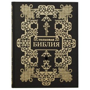 Толковая Библия в 12 томах Том 6