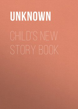 Child's New Story Book