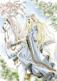 Капризная принцесса [СИ]