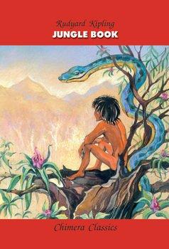 Jungle Book / Книга джунглей