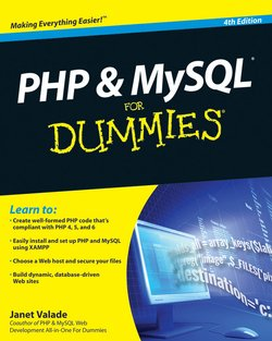 Php And Mysql For Dummies Pdf