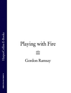 Gordon Ramsay's Playing with Fire