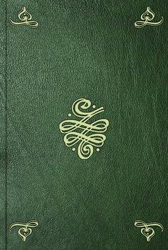 Полное собрание сочинений. Ч. 6