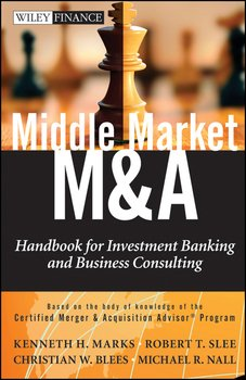 Investment Banking Book Pdf