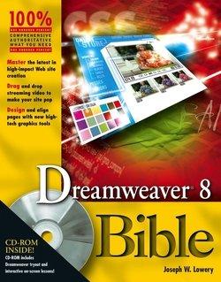 Dreamweaver 8 Step By Step Pdf