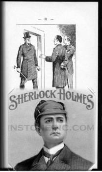 Лондон в ожидании Холмса