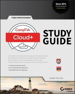 CompTIA Cloud+ Study Guide. Exam CV0-001