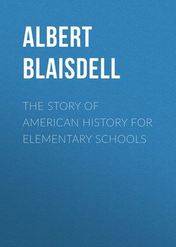 The Story of American History for Elementary Schools
