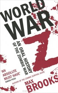 World War Z Max Brooks Pdf