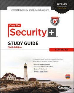 CompTIA Security+ Study Guide. SY0-401