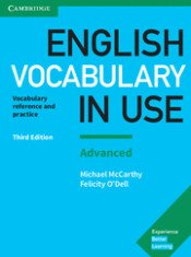 English Vocabulary in Use. Advanced. Book with Answers