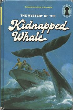 The Mystery of the Kidnapped Whale