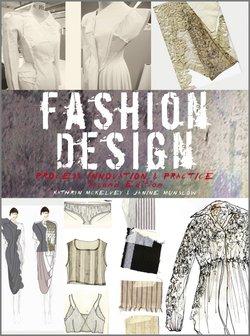 Fashion Design Process Innovation And Practice Skachat Fb2 Rtf Epub Pdf Txt Knigu Mckelvey Kathryn