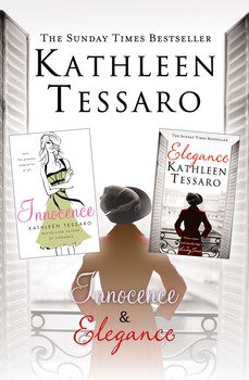 Elegance and Innocence: 2-Book Collection