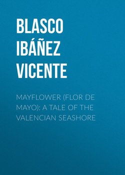 Mayflower : A Tale of the Valencian Seashore