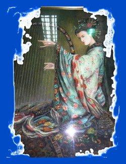 Юнминчен. Шесть женьшень-сказок.Хайшенвей海参崴 Haishenwai.Книга первая