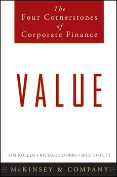 Mckinsey Valuation Epub
