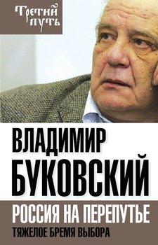 Владимир Буковский На краю. Тяжелый выбор России
