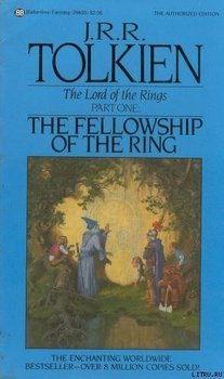 Lord of the Rings 1 - The Fellowship of The Ring