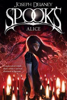 Ведьмак: Алиса