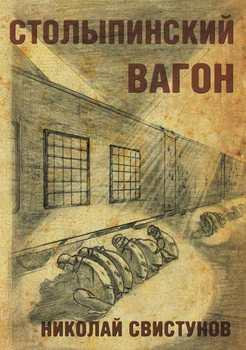 Столыпинский вагон, или Тюремные приключения мэра