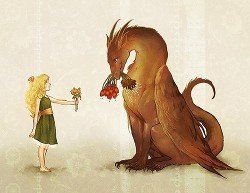 Любовь дракона