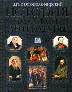 История русской литературы с древнейших времен по 1925 год. Том 2
