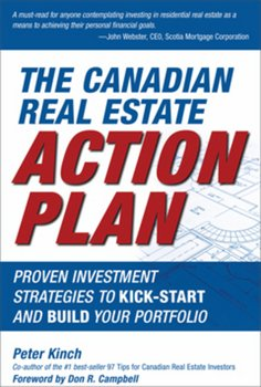 The Canadian Real Estate Action Plan  Proven Investment